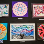 Bermuda Annual Senior & Middle School's Art Show - 51st Year, April 5 2016-47