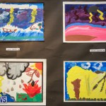 Bermuda Annual Senior & Middle School's Art Show - 51st Year, April 5 2016-51