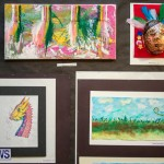 Bermuda Annual Senior & Middle School's Art Show - 51st Year, April 5 2016-55