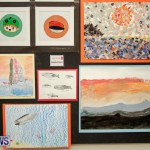 Bermuda Annual Senior & Middle School's Art Show - 51st Year, April 5 2016-71