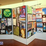 Bermuda Annual Senior & Middle School's Art Show - 51st Year, April 5 2016-72