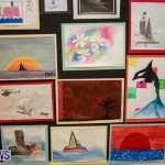 Bermuda Annual Senior & Middle School's Art Show - 51st Year, April 5 2016-75
