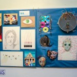 Bermuda Annual Senior & Middle School's Art Show - 51st Year, April 5 2016-85