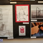Bermuda Annual Senior & Middle School's Art Show - 51st Year, April 5 2016-87