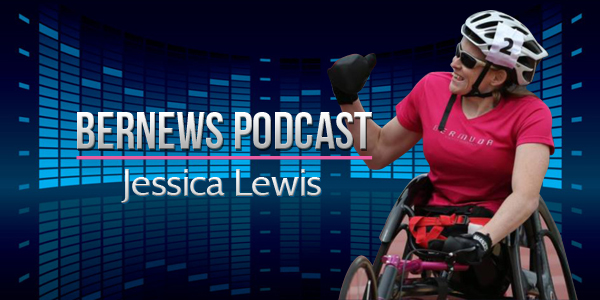 Bernews Podcast with Jessica Lewis