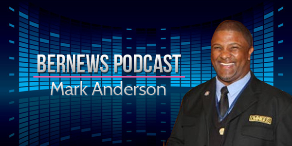 Bernews Podcast with Mark Anderson