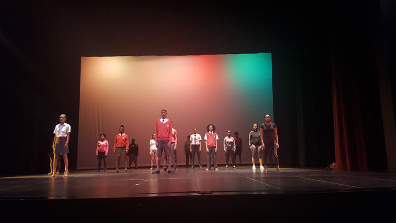 CedarBridge Academy Fashion Show Bermuda April 13 2016 (2)