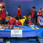 CedarBridge Academy Vocational Career Fair Bermuda, April 22 2016-18