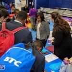 CedarBridge Academy Vocational Career Fair Bermuda, April 22 2016-22