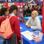 CedarBridge Academy Vocational Career Fair Bermuda, April 22 2016-24