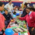 CedarBridge Academy Vocational Career Fair Bermuda, April 22 2016-25
