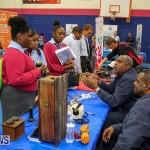 CedarBridge Academy Vocational Career Fair Bermuda, April 22 2016-26