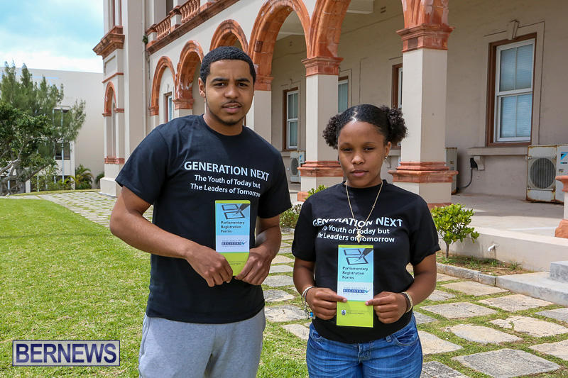 Generation Next Eron Hll Bermuda, April 21 2016-1