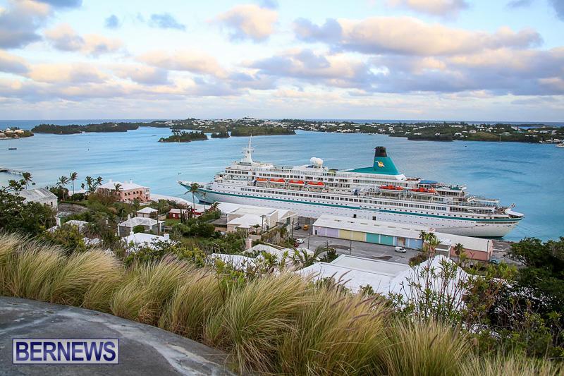 MS Albatros Phoenix Reisen Cruise Ship Bermuda, April 15 2016-2