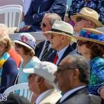 Peppercorn Ceremony 200th Anniversary St George's Bermuda, April 20 2016-1