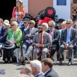 Peppercorn Ceremony 200th Anniversary St George's Bermuda, April 20 2016-12