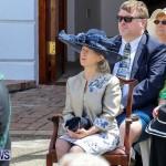 Peppercorn Ceremony 200th Anniversary St George's Bermuda, April 20 2016-13