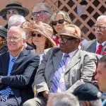 Peppercorn Ceremony 200th Anniversary St George's Bermuda, April 20 2016-17