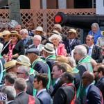 Peppercorn Ceremony 200th Anniversary St George's Bermuda, April 20 2016-20