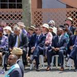 Peppercorn Ceremony 200th Anniversary St George's Bermuda, April 20 2016-21