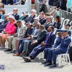 Peppercorn Ceremony 200th Anniversary St George's Bermuda, April 20 2016-22