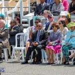 Peppercorn Ceremony 200th Anniversary St George's Bermuda, April 20 2016-26