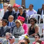 Peppercorn Ceremony 200th Anniversary St George's Bermuda, April 20 2016-28