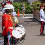 Peppercorn Ceremony 200th Anniversary St George's Bermuda, April 20 2016-3