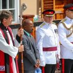 Peppercorn Ceremony 200th Anniversary St George's Bermuda, April 20 2016-30
