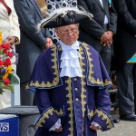 Peppercorn Ceremony 200th Anniversary St George's Bermuda, April 20 2016-32