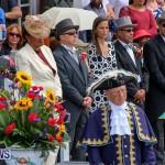 Peppercorn Ceremony 200th Anniversary St George's Bermuda, April 20 2016-33