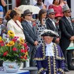 Peppercorn Ceremony 200th Anniversary St George's Bermuda, April 20 2016-34