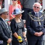 Peppercorn Ceremony 200th Anniversary St George's Bermuda, April 20 2016-35