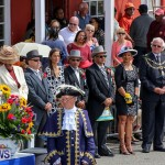 Peppercorn Ceremony 200th Anniversary St George's Bermuda, April 20 2016-36