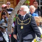 Peppercorn Ceremony 200th Anniversary St George's Bermuda, April 20 2016-37