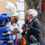 Peppercorn Ceremony 200th Anniversary St George's Bermuda, April 20 2016-38