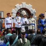 Peppercorn Ceremony 200th Anniversary St George's Bermuda, April 20 2016-4