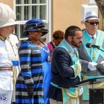 Peppercorn Ceremony 200th Anniversary St George's Bermuda, April 20 2016-44