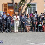 Peppercorn Ceremony 200th Anniversary St George's Bermuda, April 20 2016-47
