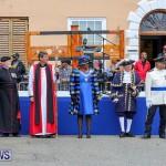 Peppercorn Ceremony 200th Anniversary St George's Bermuda, April 20 2016-50