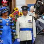 Peppercorn Ceremony 200th Anniversary St George's Bermuda, April 20 2016-51
