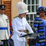 Peppercorn Ceremony 200th Anniversary St George's Bermuda, April 20 2016-7