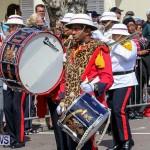 Peppercorn Ceremony 200th St George's Bermuda, April 20 2016-14