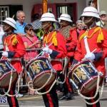 Peppercorn Ceremony 200th St George's Bermuda, April 20 2016-16