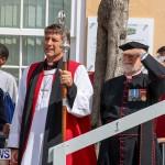 Peppercorn Ceremony 200th St George's Bermuda, April 20 2016-21