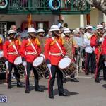 Peppercorn Ceremony 200th St George's Bermuda, April 20 2016-22