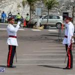 Peppercorn Ceremony 200th St George's Bermuda, April 20 2016-31