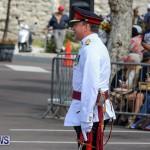 Peppercorn Ceremony 200th St George's Bermuda, April 20 2016-32