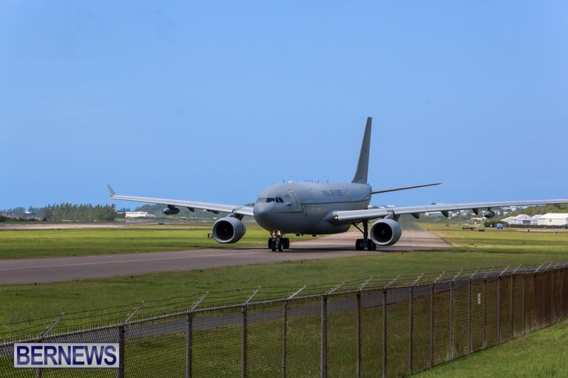 Royal Air Force Bermuda, April 9 2016-3