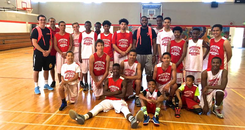 Team Hurricane-Skills Camp Bermuda April 21 2016 (6)